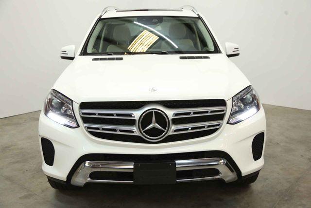 2017 Mercedes-Benz GLS 450 Houston, Texas 2