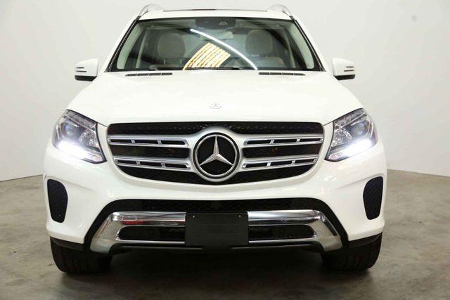 2017 Mercedes-Benz GLS 450 Houston, Texas 5