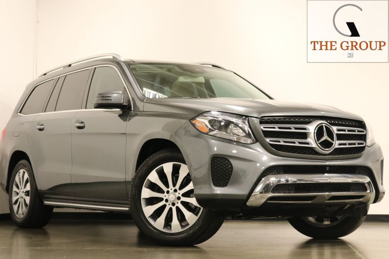 2017 Mercedes-Benz GLS 450   city NC  The Group NC  in Mansfield, NC