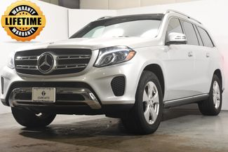 2017 Mercedes-Benz GLS 450 w/ Safety Tech in Branford, CT 06405