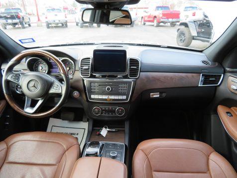 2017 Mercedes-Benz GLS 550 4MATIC | Abilene, Texas | Freedom Motors  in Abilene, Texas