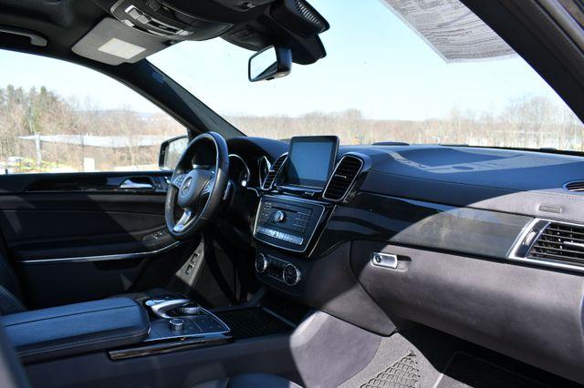 2017 Mercedes-Benz GLS 550 Naugatuck, Connecticut 10