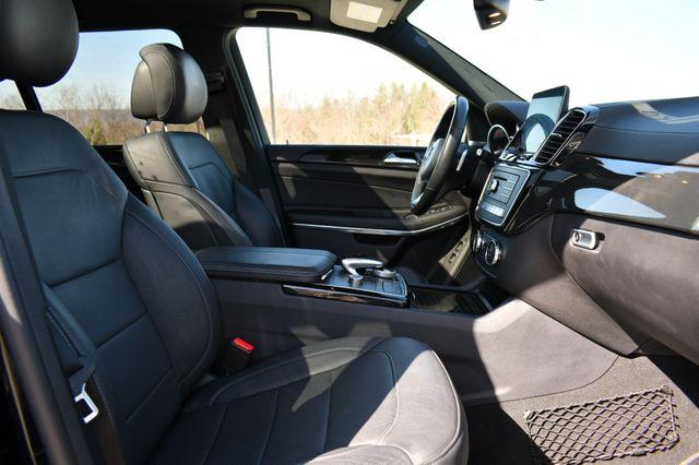 2017 Mercedes-Benz GLS 550 Naugatuck, Connecticut 11