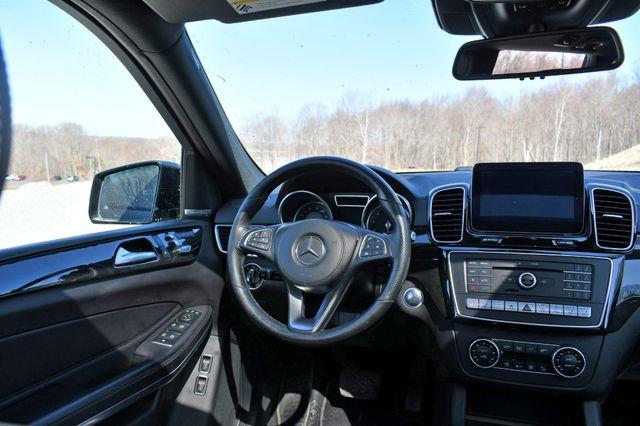2017 Mercedes-Benz GLS 550 Naugatuck, Connecticut 19