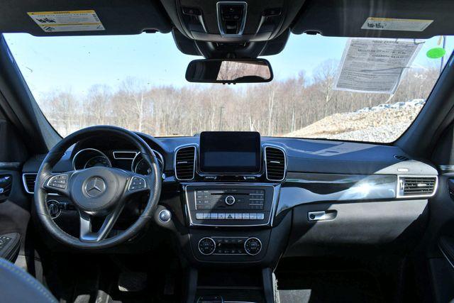 2017 Mercedes-Benz GLS 550 Naugatuck, Connecticut 20