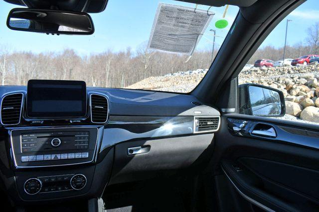 2017 Mercedes-Benz GLS 550 Naugatuck, Connecticut 21