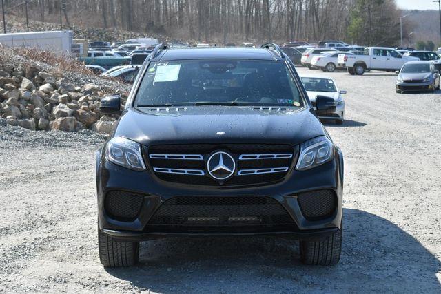 2017 Mercedes-Benz GLS 550 Naugatuck, Connecticut 9