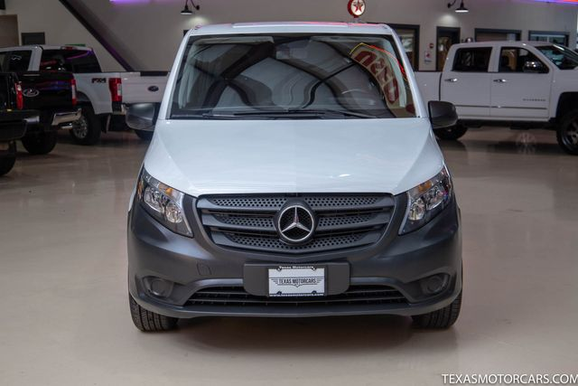 2017 Mercedes-Benz Metris Cargo in Addison, Texas 75001