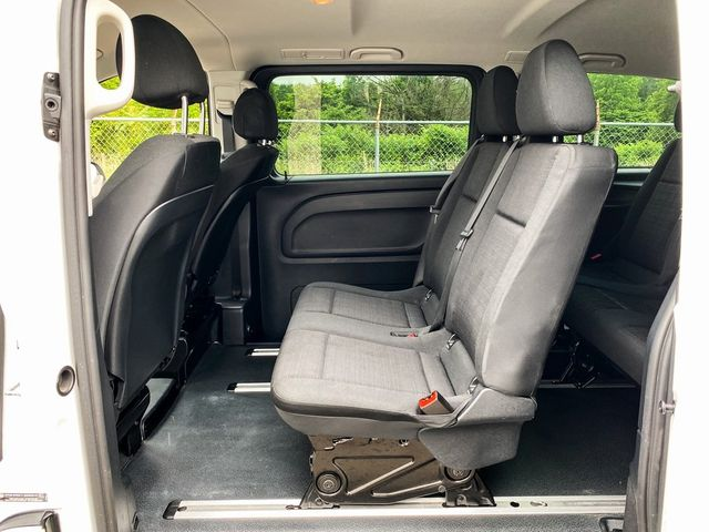 2017 Mercedes-Benz Metris Passenger Madison, NC 12
