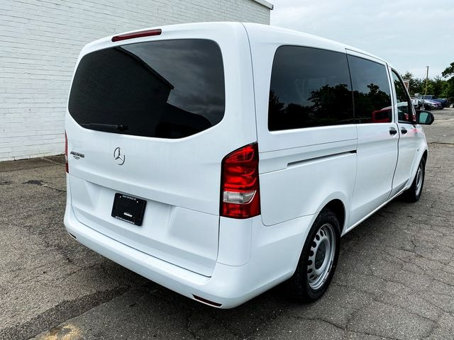 2017 Mercedes-Benz Metris Passenger Madison, NC 1