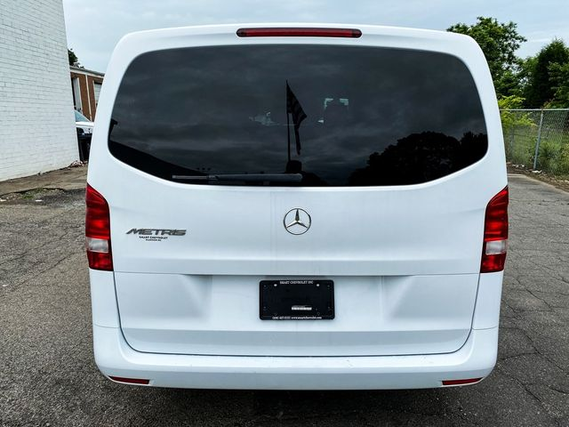 2017 Mercedes-Benz Metris Passenger Madison, NC 2
