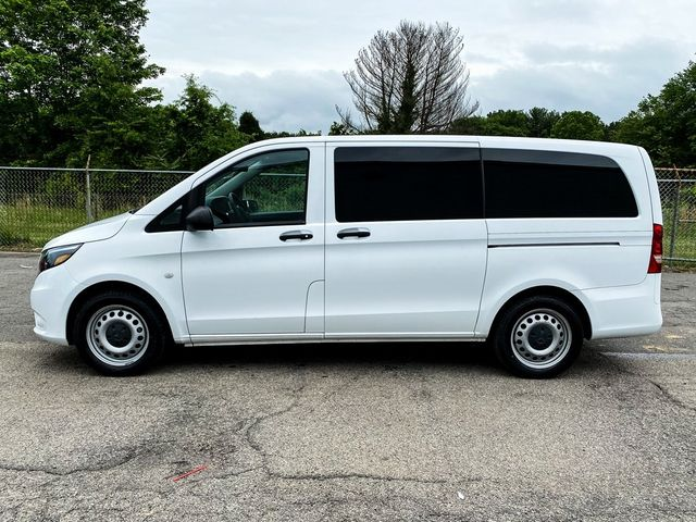 2017 Mercedes-Benz Metris Passenger Madison, NC 4