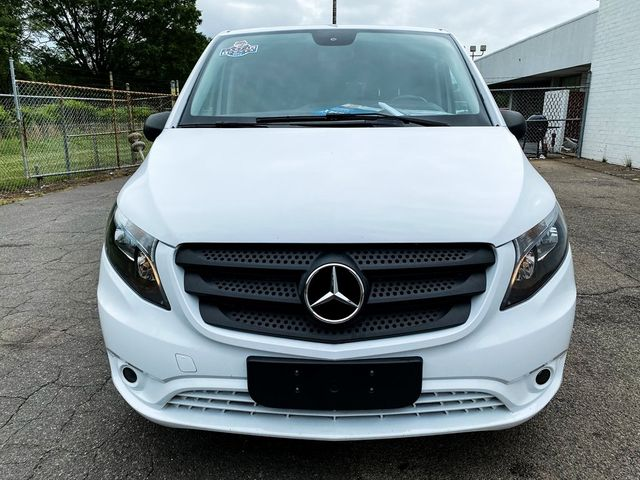 2017 Mercedes-Benz Metris Passenger Madison, NC 6