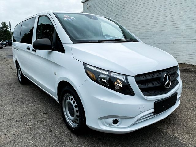 2017 Mercedes-Benz Metris Passenger Madison, NC 7