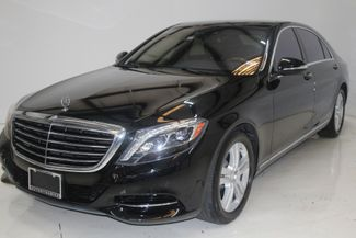 2017 Mercedes-Benz S 550 Houston, Texas