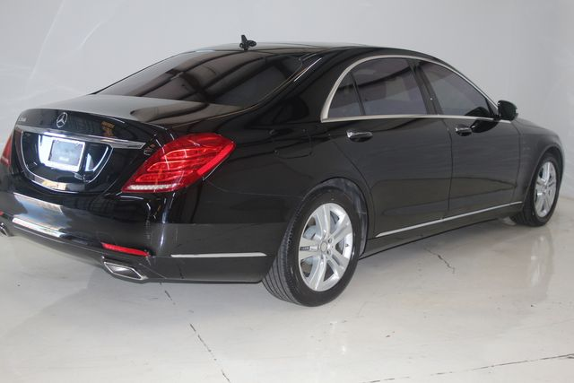 2017 Mercedes-Benz S 550 Houston, Texas 10