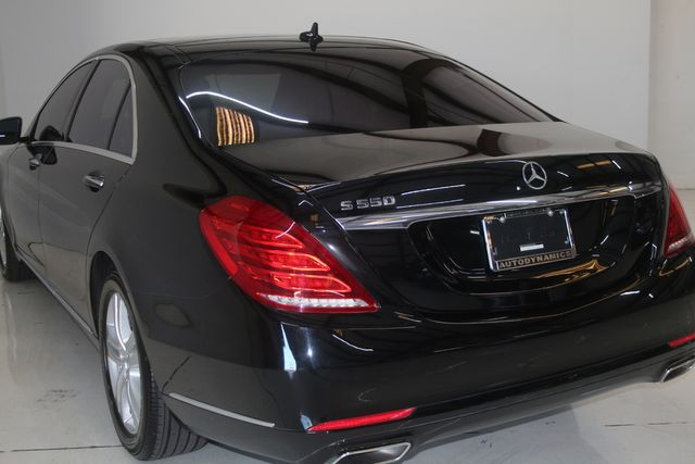 2017 Mercedes-Benz S 550 Houston, Texas 11