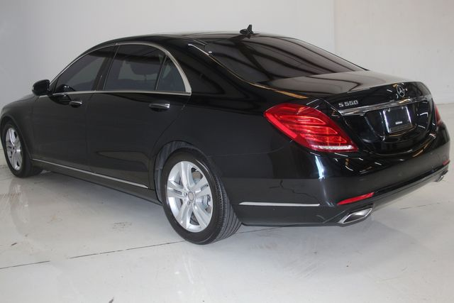 2017 Mercedes-Benz S 550 Houston, Texas 12
