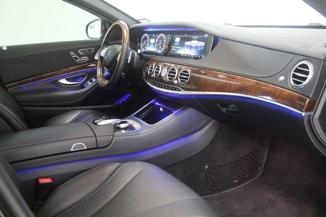 2017 Mercedes-Benz S 550 Houston, Texas 23