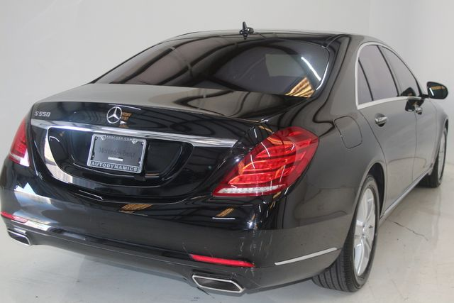 2017 Mercedes-Benz S 550 Houston, Texas 9