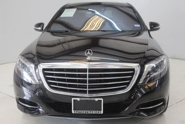 2017 Mercedes-Benz S 550 Houston, Texas 2