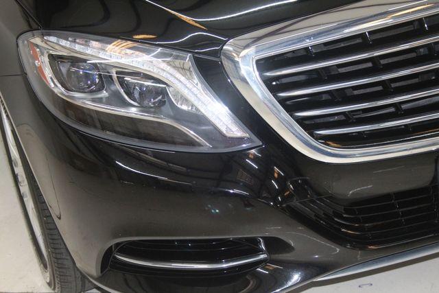 2017 Mercedes-Benz S 550 Houston, Texas 12