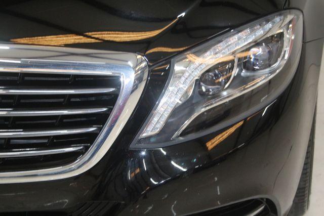 2017 Mercedes-Benz S 550 Houston, Texas 13
