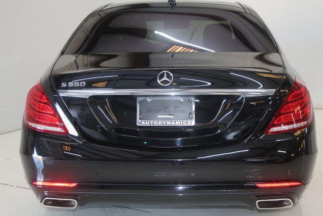 2017 Mercedes-Benz S 550 Houston, Texas 16