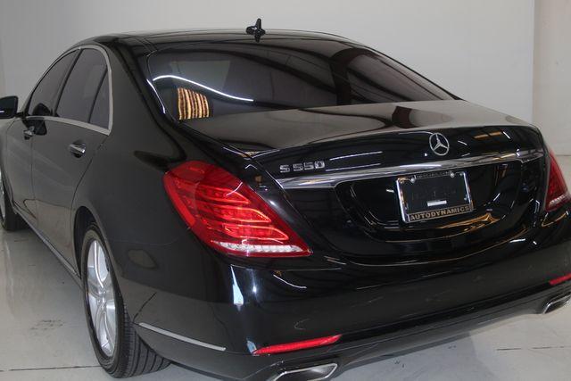 2017 Mercedes-Benz S 550 Houston, Texas 19