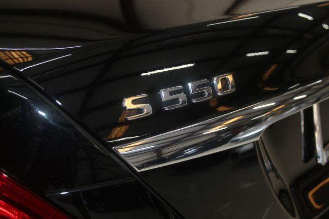 2017 Mercedes-Benz S 550 Houston, Texas 21