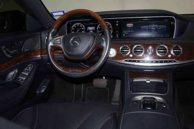 2017 Mercedes-Benz S 550 Houston, Texas 23