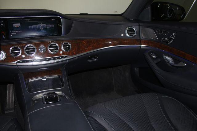 2017 Mercedes-Benz S 550 Houston, Texas 24