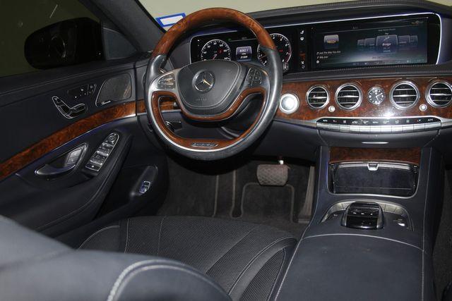 2017 Mercedes-Benz S 550 Houston, Texas 25