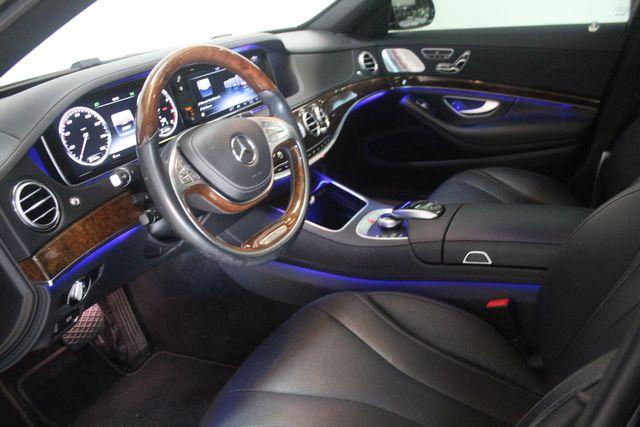 2017 Mercedes-Benz S 550 Houston, Texas 26