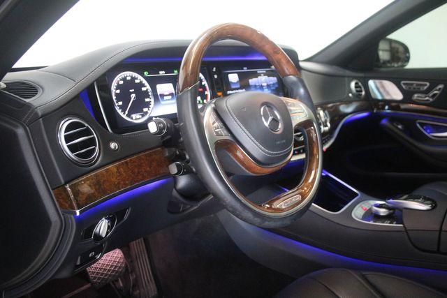 2017 Mercedes-Benz S 550 Houston, Texas 27