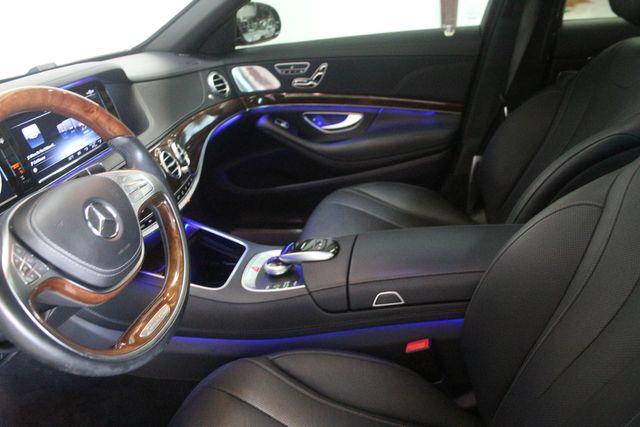 2017 Mercedes-Benz S 550 Houston, Texas 28