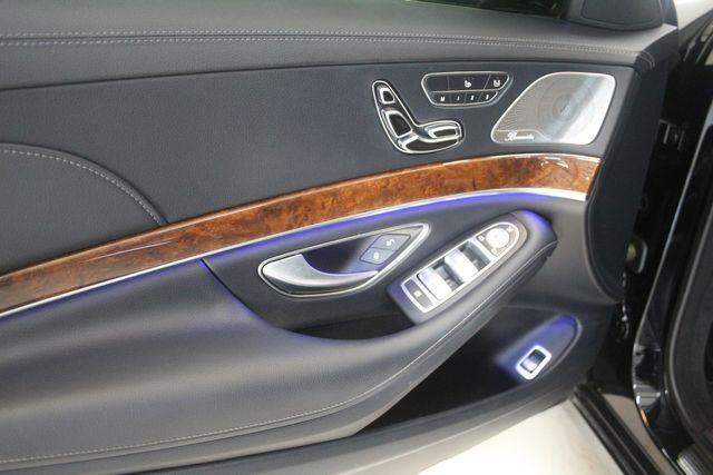 2017 Mercedes-Benz S 550 Houston, Texas 29
