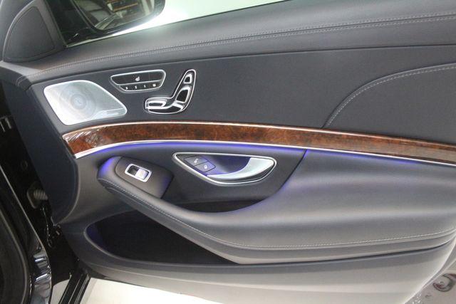 2017 Mercedes-Benz S 550 Houston, Texas 32