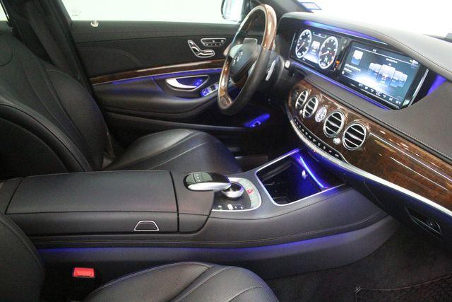2017 Mercedes-Benz S 550 Houston, Texas 33