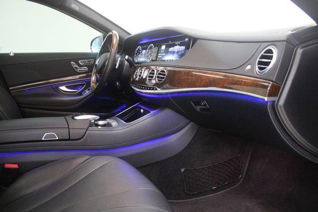 2017 Mercedes-Benz S 550 Houston, Texas 34