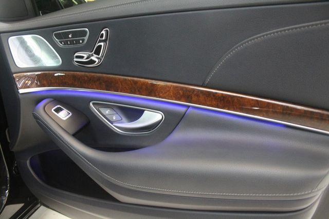 2017 Mercedes-Benz S 550 Houston, Texas 35