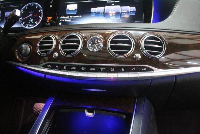 2017 Mercedes-Benz S 550 Houston, Texas 38