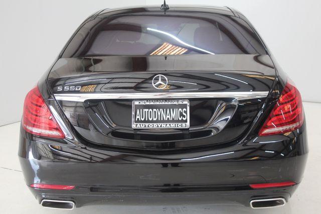 2017 Mercedes-Benz S 550 Houston, Texas 5