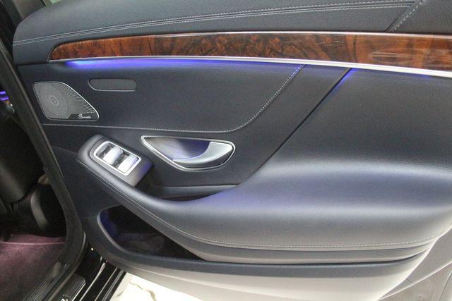 2017 Mercedes-Benz S 550 Houston, Texas 44