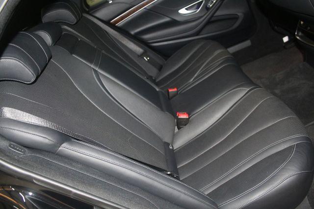 2017 Mercedes-Benz S 550 Houston, Texas 45