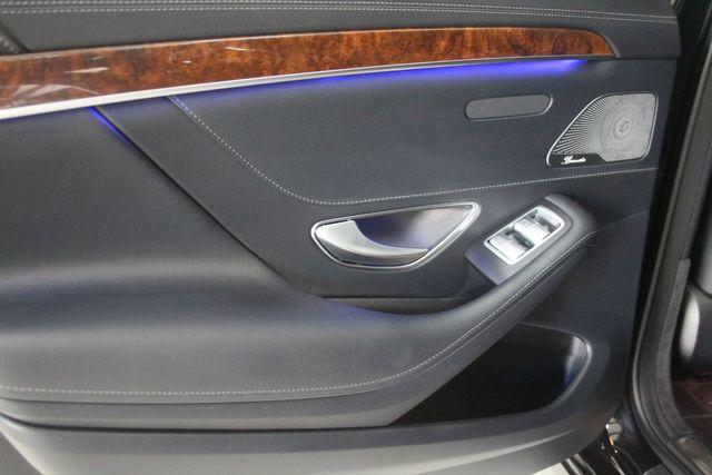 2017 Mercedes-Benz S 550 Houston, Texas 48
