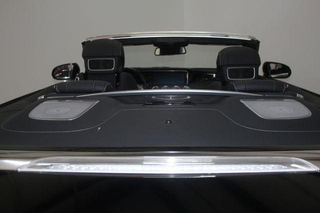2017 Mercedes-Benz S 550 Convt Houston, Texas 15