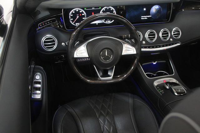 2017 Mercedes-Benz S 550 Convt Houston, Texas 17