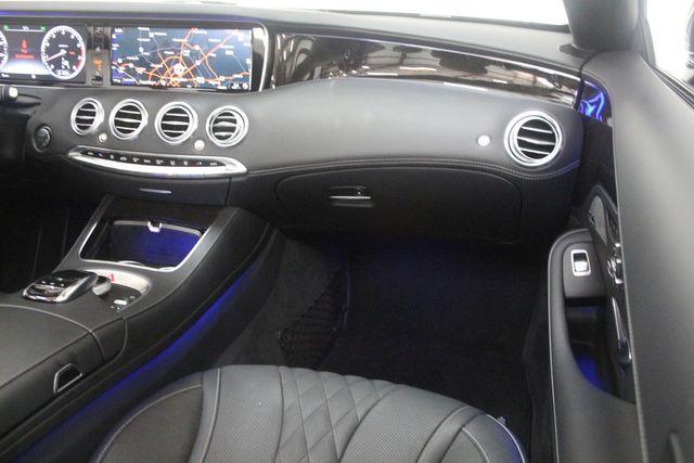 2017 Mercedes-Benz S 550 Convt Houston, Texas 19
