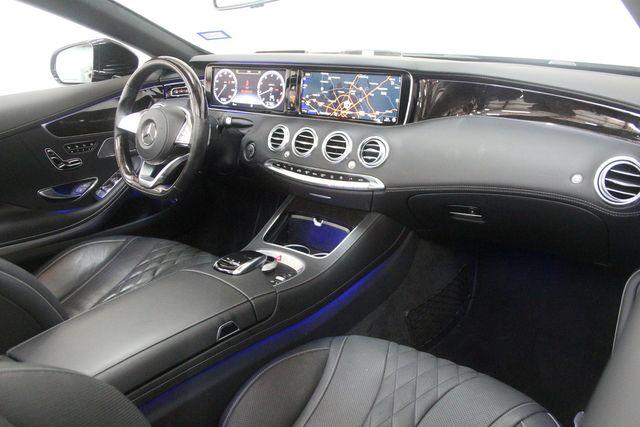 2017 Mercedes-Benz S 550 Convt Houston, Texas 20